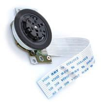 Ps2 Motor Giro Central Spindle Original Playstation 2 Slim