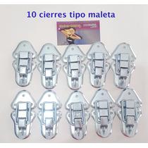 10 Cierre Rapido Para Anvil Rack Adam Hall Cierre Tipo Malet