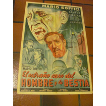 Afiches De Cine Antiguos Con Mario Soffici