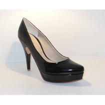 Zapatos En Charol Lady Comfort - Diosa Isis