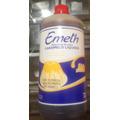 Oferta! Salsa Caramelo Liquido Emeth 1,25kg Envio! Cap. Fed.