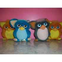 Furby Coleccion Mc Donald