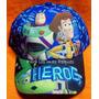 Gorra Infantile C/vicera Bordada Frozen Toy Story Vengadores