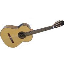 Guitarra Electrocrillo Ecualizador De 4 Band ,unica Luthier