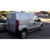 Fiat Qubo Active 1.4 Km 61.000 Full Automotores Santiago