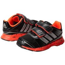Zapatillas Adidas Originales Bebe Talle 19 Importadas Nuevas