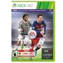 Juego Xbox360 Ea Sports Fifa 16