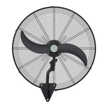 Ventilador Industrial De Pared 30´ Pulg Metal Giratorio 250w