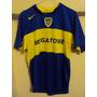 Camiseta Fútbol Boca Juniors 2005 2006 Utilería 2 Inferiores