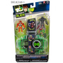 Ben 10 Ultimate Alien Vehiculo De Creacion De Extraterrestre