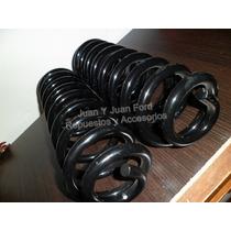 Espirales Delanteros De Ford F 100 6 Cilindros Nuevos!!!