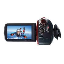 Filmadora Digital Rca Vcd10fhd Full Hd 1080p 5mp + Hdmi!