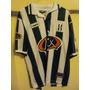 Camiseta Fútbol Racing Club Montevideo Uruguay Meta #10 T. L