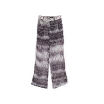 Pantalon Gasa Mujer Parisbyflormonis