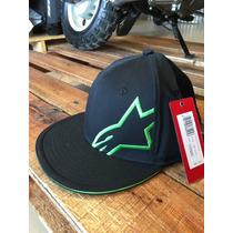 Gorras Alpinestar Cap Corp Shift Flat Hat Gorra Puertomadero