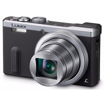 Panasonic Lumix Zs40 18.1mp 30x Lente Leica Wifi Gps Visor