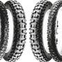 Cubierta Pirelli 110 80 18 Mt21 Tacos Cross Arena Fas Motos