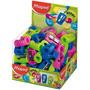 Sacapunta Maped Plastico Boogy X 75 Unidades