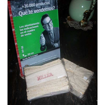 Mecha Para Farol Velador Miller Originales X Docena (4557)
