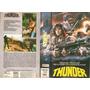 Thunder Mark Gregory Bo Svenson Vhs - No Editada En Dvd