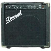 Mo40 Amplificador Para Teclados Decoud Multiuso Nuevos 10