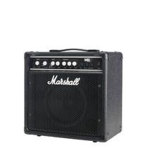 Amplificador Marshall De Bajo 15w Reales Mb15