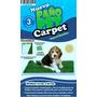Bandeja Sanitaria Para Perros Paño Pet Carpet 35 X 50 Cm