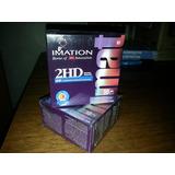 Diskette 3,5 Imation - Caja X 10 Unidades Nuevos