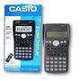 Calculadora Casio Fx 82 Ms Orig. - Dist. Oficial