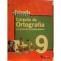 Carpeta De Ortografía 9-editorial Estrada