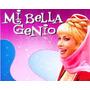 Mi Bella Genio - Serie Completa - Temps. 1 A 5 - Latino.