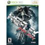 Mx Vs. Atv Reflex Xbox 360 Original Cerrado De Fábrica