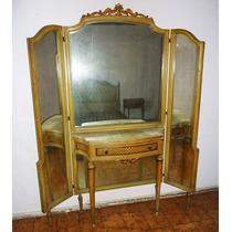 Historical*-magnífico Dormitorio Con Vestidor Luis Xvi-envío