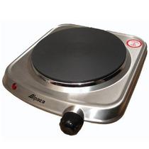 Anafe Electrico 1 Hornalla Bajo Consumo Alpaca 1500w Cocina