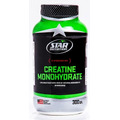 Creatine Monohydrate 300 Grs Star Nutrition Fuerza Y Volumen