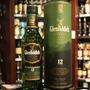 Whisky Glenfiddich 12 Años De Litro En Lata Importado Escoci