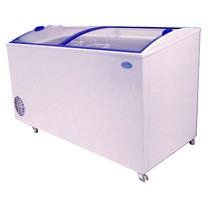 Freezer Exhibidor Horizontal Fam 330lts 2 Canastos