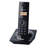 Teléfono Inalámbrico Panasonic Tg1711 Caller Id Dect 6.0