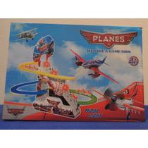 Pista De Aviones Planes A Pila