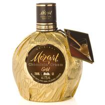 Mozart Licor Crema De Chocolate Botella Garrafa Austriaco
