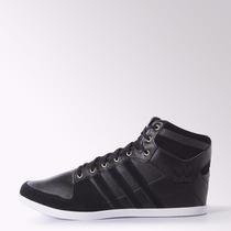 Zapatillas Adidas Plimcana 2.0 Mid Cuero 100 % Original