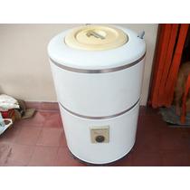 Lavarropas Blanco