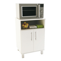 Mueble Organizador Para Microondas G 10 Centro Estant Gtia