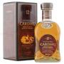 Whisky Cardhu 12 Años Single Malt Botellon Litro Escoces