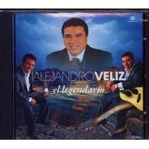 Alejandro Veliz El Legendario ( Ya Disponible)