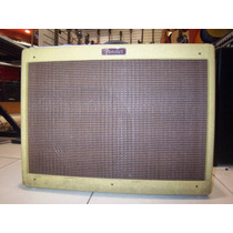 Fender Blues Deluxe 40w Reissue Tweed ( Excelente)