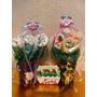 Dia De La Madre -- Arreglo Floral Comestible--