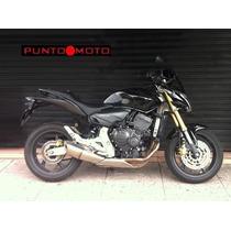 Honda Hornet 600 !!! Puntomoto !!! 4641-3630