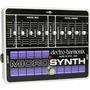 Pedal Electro Harmonix Micro Synth Para Guitarra Nuevo