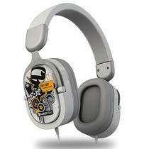Auriculares Eurocase Mood De Colores - 3 Diseños- Headphones